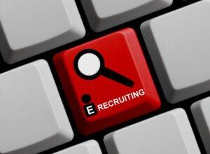 E-Recruiting