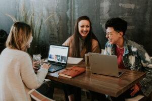 interes und externes Recruiting