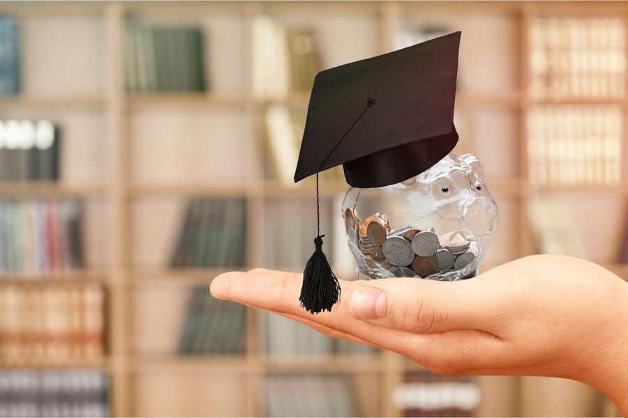 Stipendiengeber werden