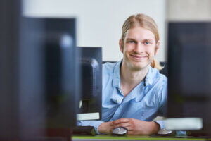 Informatik-Absolventen rekrutieren