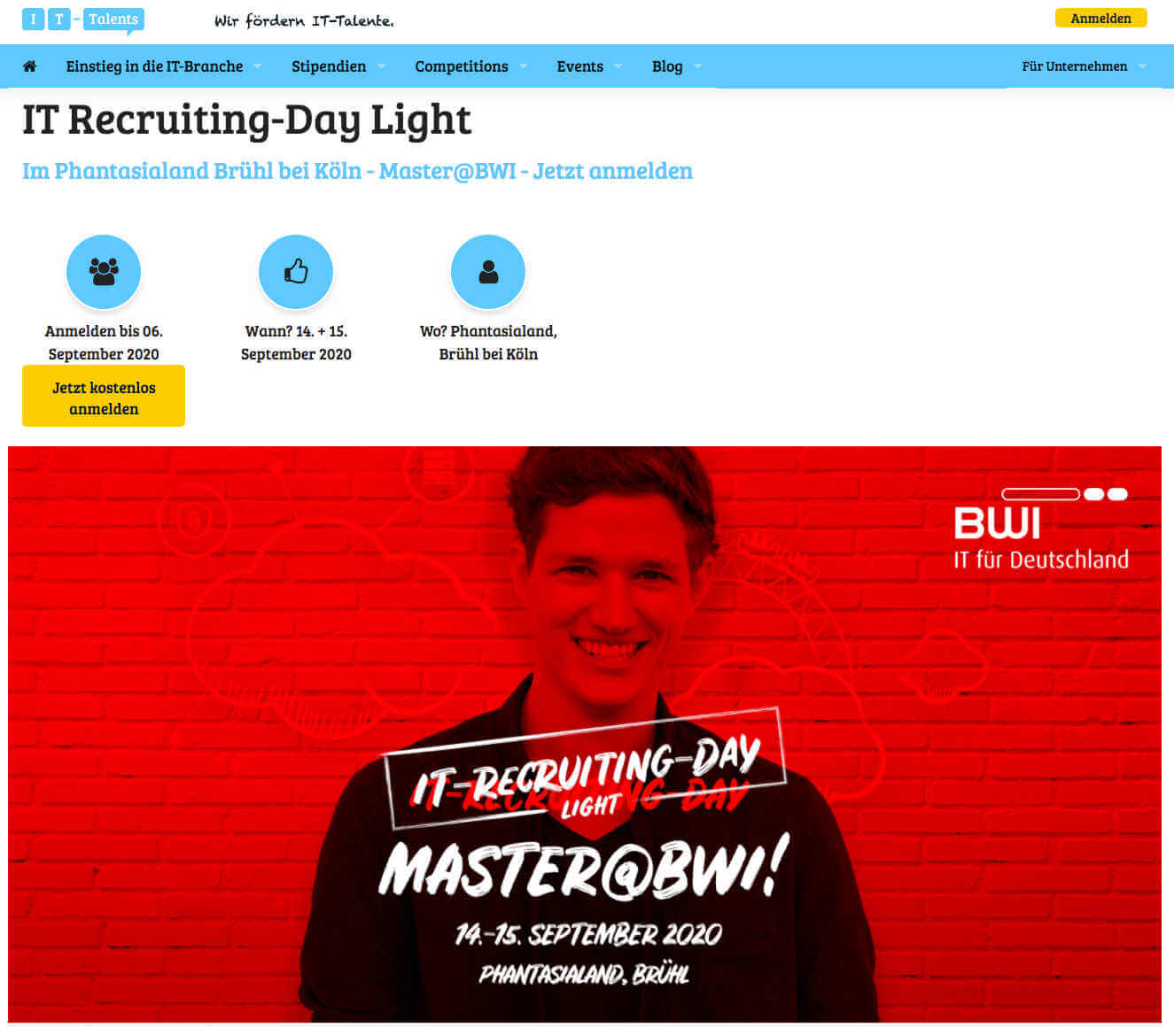 IT-Recruiting-Day-Light