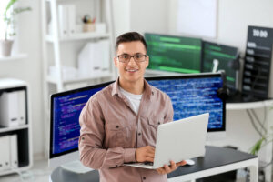 IT-Mitarbeitergewinnung